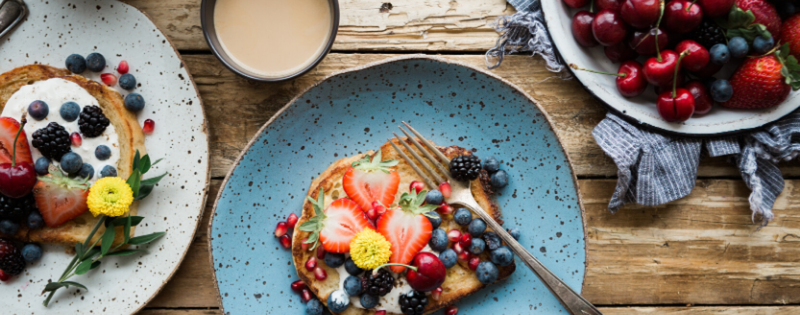 Ask the Experts: How to Have a Healthy Brunch