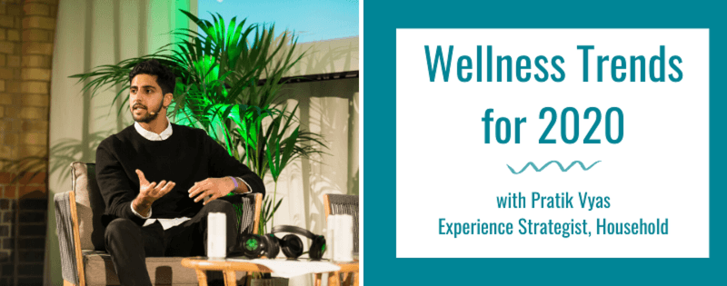Wellness Trends for 2020