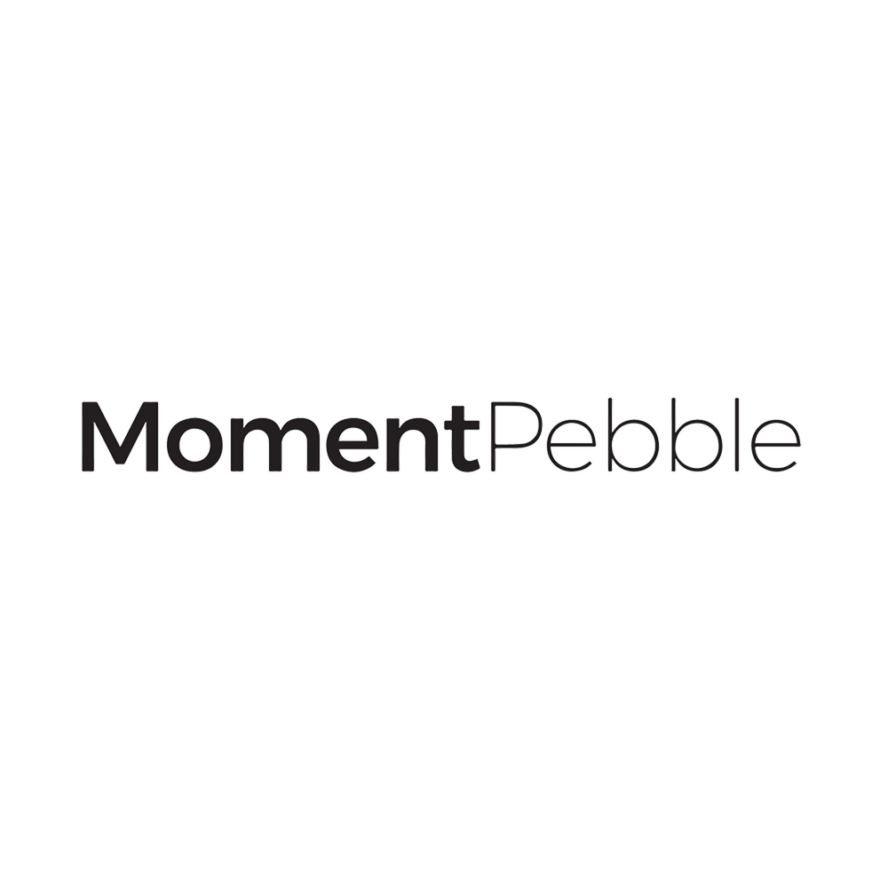 Moment Pebble